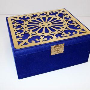 جعبه هدیه - خانه تندیس