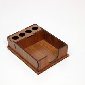 جعبه یادداشت - خانه تندیس